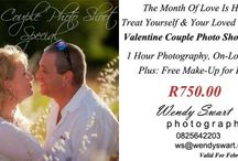 Valentine Couples Photo Shoot Special