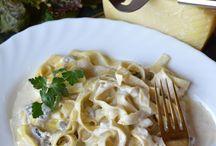 eat at home/паста, лазанья, вермишель