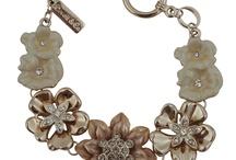 Vintage style jewellery