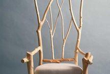 Chair/Stool/Sofa/Throne