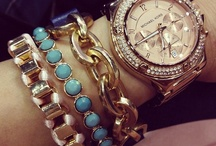 stacked bling