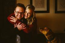 Washington D.C / A gorgeous low light winter wedding set the tone for Elle and Josiah's big day, which took place in Takoma Park, Maryland, a suburb of Washington, D.C. This is an amazing couple that I met at a wedding in Houston 2015.