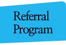 Referral Program / Referral Program by Property Solutions.