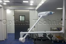 Mobile Operating Room