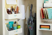 Store and organize