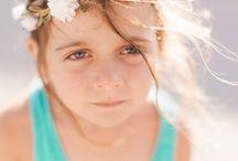 MA FAMILLE- May Linn / Photos de ma fille