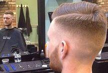 Clipper Over Comb