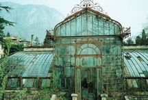 Greenhouse / Beautiful Greenhouse inspiration for SABIA