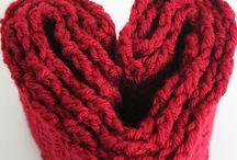 Crochet / hekling