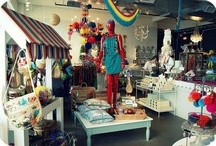 Shop Small / Support the locals in Asbury Park, there are plenty of stores and shops for everyone!