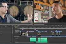 Video Production / All about video production: trends, methods, benefits, rates, and more.