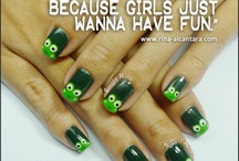 Nail Art Quote Pictures