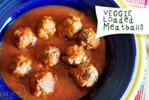 Freezer & Crock-Pot meals / Working Mom's  healthy recipes