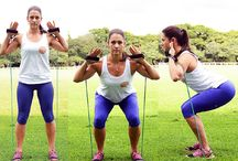 fitness gyakorlatok