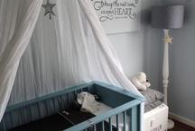 Baby kamer idee