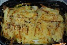 recepty / varenie