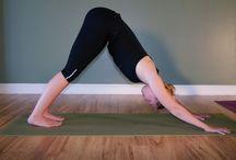 Yoga / Morgen-yoga for begynnere