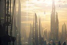 Future / Een kijkje in de toekomst