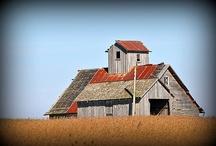 Old Barns / by Deb Eakin