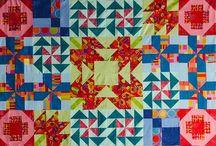 Fun-a-Faire Quilts