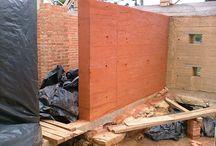 Construções de taipa