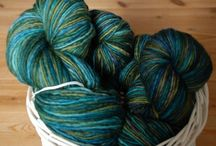 Wool to knit or felt