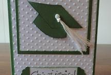 Cards - Graduation...etc / by Errkaywa