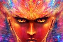 Anger management; Spiritually