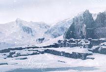 havas hegyek