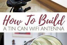 WiFi sistemleri