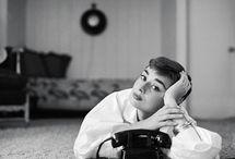 Hepburn & happyskirtt