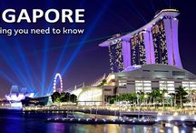 Singapore Packages with Cruise from Gurgaon