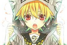 Vocaloid ♪ / ~ Romeo & Cinderella ~