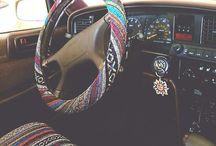 CAR DECOR