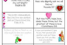 C7 Valentine's Day Ideas