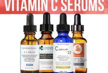 Skin care / Treatments