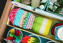 Toss some flour, Roll some dough / Cookies, Cookie cutters, decoration ideas, packaging....everything baking!