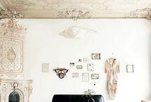 Deco - ceilings