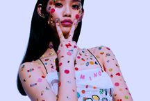 Stickers/Emoji girls