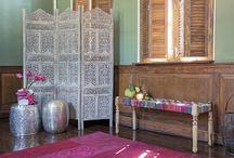 indisch interieur