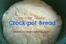 Dough it now