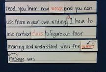 Writing Revision Lessons / Anchor charts, strategies, and lessons for teaching students to revise their writing.