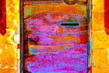 Kolor - inspiracje