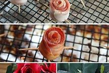 Valentine's Day / The best recipes for cooking at home, as well as a few fun tricks! / by Big Green Egg