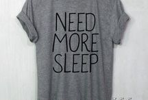 Quotues T-shirts