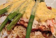 Nashville Great Eats / Favorite places and treats