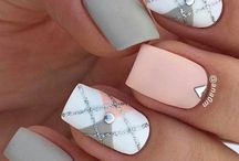 Square/Squoval Nails
