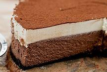 Schokoladenkäsekuchen