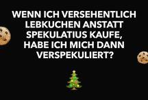 Weihnachten | Sprüche