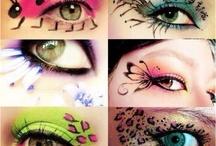 Make up / by Alexandria Stratton Zitting